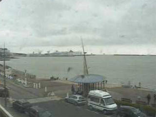 Dover webcam view