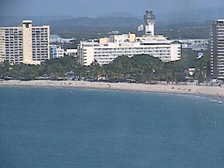 Isla verde webcam