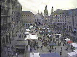 munich webcam
