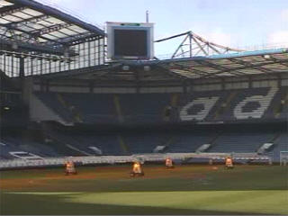 Stamford bridge live webcam